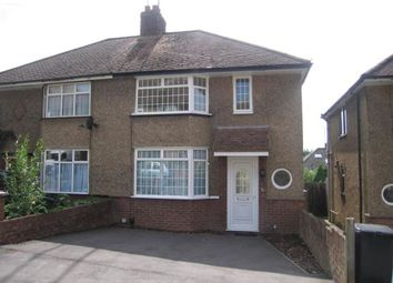 Thumbnail 3 bedroom semi-detached house to rent in Corner Hall Avenue, Hemel Hempstead