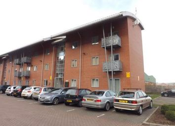Thumbnail 2 bedroom flat for sale in Centenary Mill Court, New Hall Lane, Preston, Lancashire