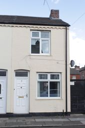 Thumbnail 2 bed end terrace house for sale in Rowsley Grove, Aintree, Liverpool