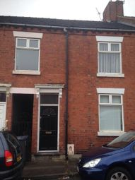 Thumbnail 3 bed terraced house to rent in Heath Street, Chesterton, Newcastle Under Lyme