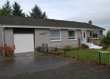Thumbnail 3 bedroom detached bungalow for sale in Slamannan Road, Falkirk
