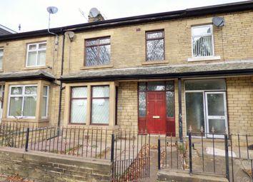Thumbnail 3 bed terraced house for sale in Springroyd Terrace, Bradford