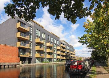 Thumbnail 2 bed flat for sale in Waterfront Apartments, Little Venice