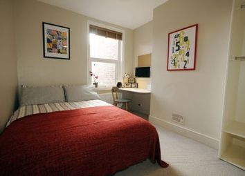 Thumbnail 5 bed terraced house to rent in 13 Mowbray Avenue, Exeter