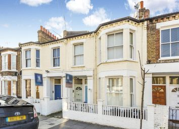 Thumbnail 2 bed maisonette for sale in Furness Road, Sands End, Fulham, London