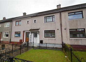 Thumbnail 2 bed terraced house for sale in Bridgeburn Drive, Moodiesburn, Glasgow
