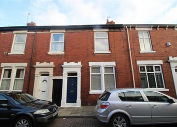 Thumbnail 2 bed terraced house for sale in Norris Street, Preston