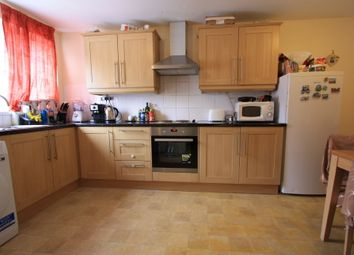 Thumbnail 3 bed flat to rent in Dennis House, Crown Rd, Sutton