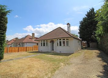 Thumbnail 2 bed detached bungalow to rent in Brasenose Road, Didcot
