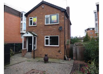 Thumbnail 3 bed detached house for sale in Shipyard Road, Selby