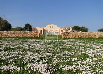Thumbnail 4 bed villa for sale in Pou Nou, San Luis, Balearic Islands, Spain