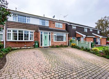 Thumbnail 4 bed semi-detached house for sale in Waterloo Road, Bewdley