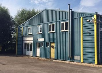 Thumbnail Warehouse for sale in Unit E4-E5, Hilton Park, East Wittering, West Sussex