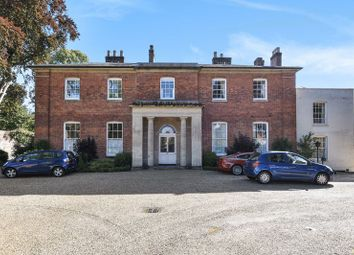 Thumbnail 2 bed flat for sale in Wye House, Barn Street, Marlborough