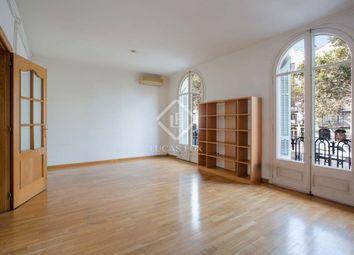 Thumbnail 3 bed apartment for sale in Spain, Barcelona, Barcelona City, Eixample, Sant Antoni, Bcn8411