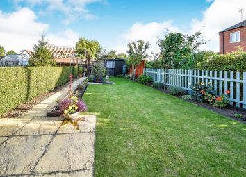 Thumbnail 1 bed semi-detached house for sale in High Road, Guyhirn, Wisbech