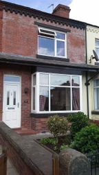 Thumbnail 3 bed terraced house for sale in Chorley New Road, Horwich, Bolton, Lancashire
