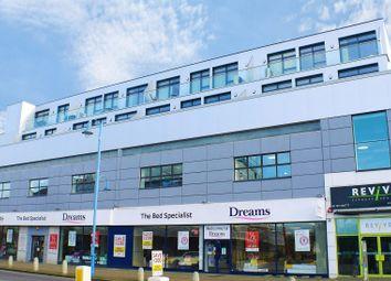 Thumbnail 2 bed flat to rent in Darkes Lane, Potters Bar