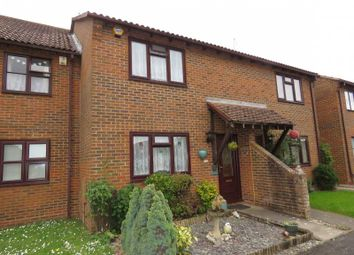 Thumbnail 2 bed terraced house for sale in Gilbert Mead, Hayling Island