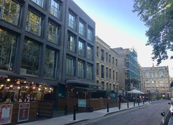 Thumbnail Retail premises to let in 57 Hoxton Square, Shoreditch, London