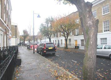 Thumbnail Studio to rent in Balfe Street, King's Cross