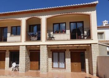 Thumbnail 2 bed apartment for sale in Benigembla, Valencia, Spain