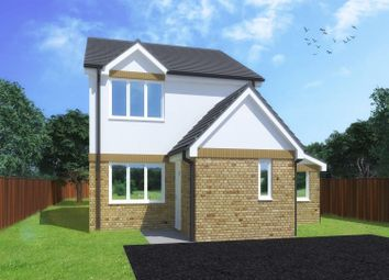 Thumbnail 3 bed semi-detached house for sale in Balgray Road, Lesmahagow, Lanark