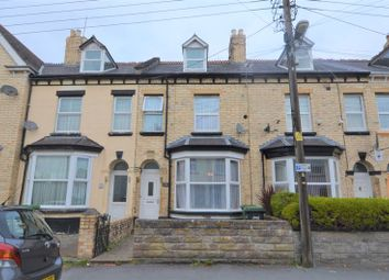 Thumbnail 4 bed terraced house to rent in Carlton Terrace, Barnstaple