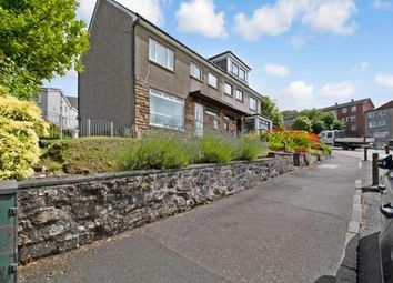 Thumbnail 3 bed semi-detached house for sale in Larkfield Road, Gourock, Inverclyde