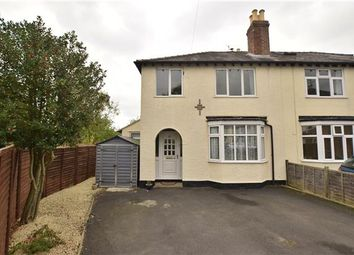 Thumbnail 3 bed semi-detached house for sale in Garden Road, Charlton Kings