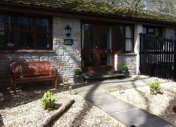 Thumbnail 2 bed semi-detached bungalow to rent in St. Ives Holiday Village, Lelant, St. Ives