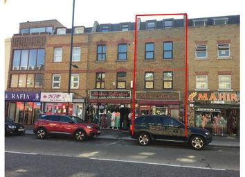 Retail premises for sale in 270 Bethnal Green Road, London E2