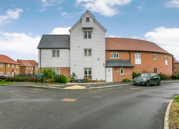 Thumbnail 4 bed terraced house for sale in Reef Way, Hailsham, East Sussex