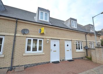 Thumbnail 2 bedroom property to rent in Brock Mews, Downham Market
