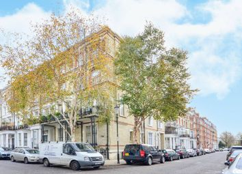 Thumbnail 2 bedroom flat to rent in Cheniston Gardens, South Kensington