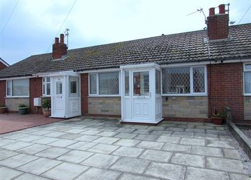 Thumbnail 1 bed bungalow for sale in East Pines Drive, Thornton Cleveleys