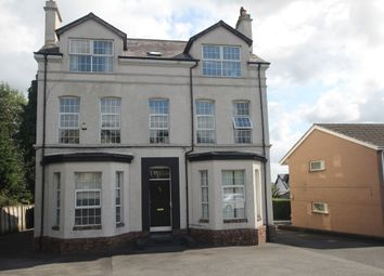 Thumbnail 1 bed flat for sale in Antrim Road, Belfast
