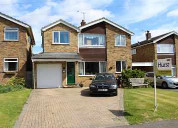 Thumbnail 4 bedroom detached house for sale in Inkerman Drive, Hazlemere, High Wycombe
