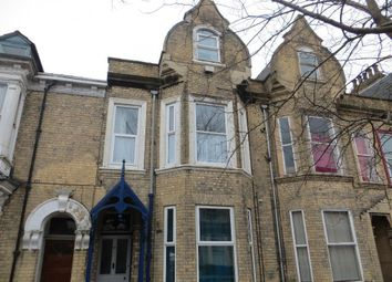 Thumbnail Block of flats for sale in Albany Street, Hull