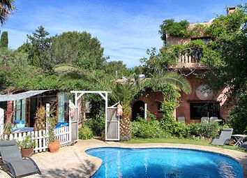 Thumbnail 7 bed farmhouse for sale in Santa Eulalia, Balearic Islands, Spain