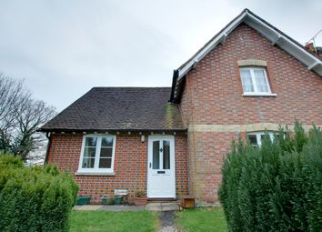 Thumbnail 1 bed cottage to rent in 1 Knowle Cottages, Bodiam East Sussex