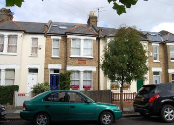 Thumbnail 3 bed property to rent in Florence Road, London