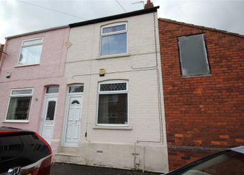 Thumbnail 2 bed semi-detached house for sale in Glen Street, Sutton In Ashfield, Nottinghamshire