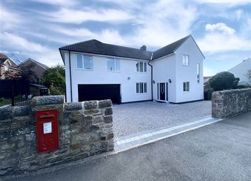 Thumbnail 4 bed detached house for sale in Westthorpe Road, Killamarsh, Sheffield, Derbyshire