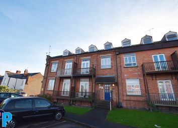 Thumbnail 1 bedroom flat to rent in Drewry Court, Uttoxeter New Road, Derby