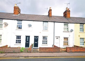 Thumbnail 2 bed terraced house to rent in Stoke Road, Aylesbury