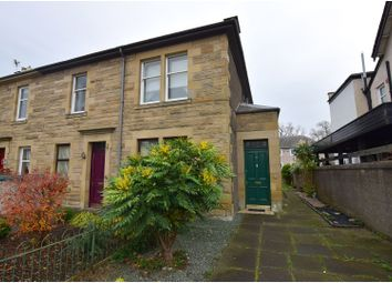 Thumbnail 3 bed maisonette for sale in 3 Inch Park, Kelso
