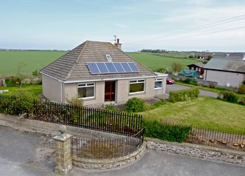 Thumbnail 4 bedroom detached house for sale in The Neuk, Main Road, Rathven, Buckie