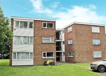 Thumbnail 2 bed flat for sale in Windmill Road, Coventry