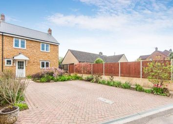 Thumbnail 4 bed end terrace house for sale in Shepton Beauchamp, Ilminster, Somerset